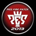 Pes Fire Patch OFICIAL